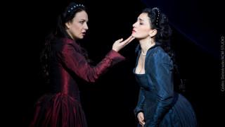 Anna Bolena de Donizetti en Avignon (intégrale)