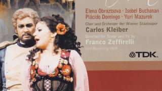 Carmen (Plácido Domingo, Zeffirelli, Kleiber)