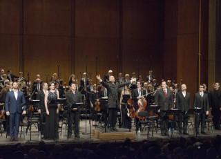 orchestre de chambre de paris - vue globale - Ôlyrix