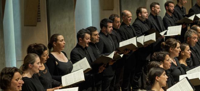 Mozart à Rouen, travaux aux tournants
