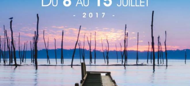Cap Ferret Music Festival 2017 : un cap, une presqu'île, une péninsule sonore