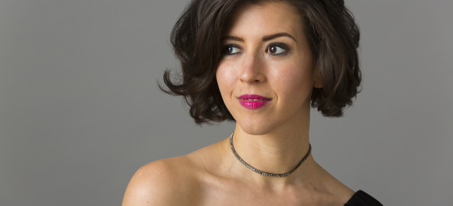 Lisette Oropesa, Gilda surprise dans Rigoletto à Bastille