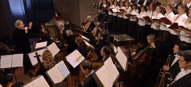 Les Vêpres de Monteverdi à Saint-Denis : un chef-d'œuvre dirigé de main de Maître !