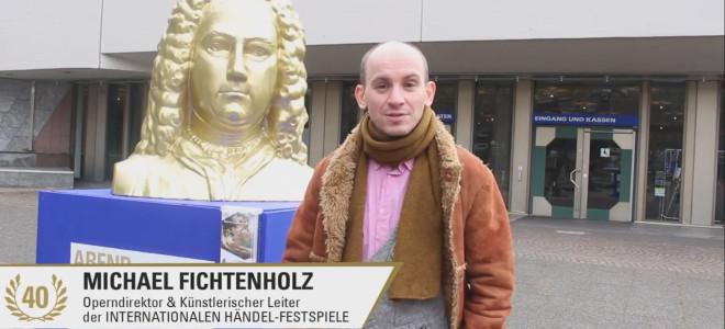 Le prochain directeur artistique de l'Opéra de Zurich se nomme Michael Fichtenholz
