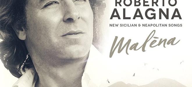 Petite tournée estivale pour Roberto Alagna et sa Malèna