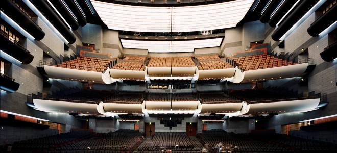 Le Festival du Ring de Wagner version concert à Bastille sera diffusé en direct
