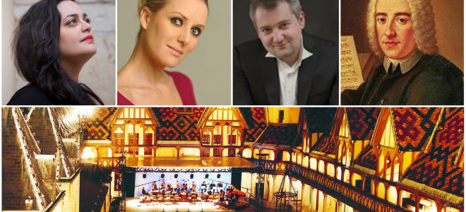 Mitridate Eupatore de Scarlatti au Festival de Beaune : une découverte