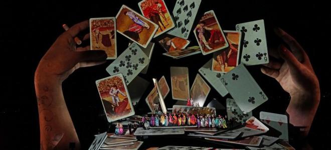 La Carmen spectaculaire du Festival de Brégence 2017