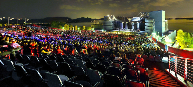 Le Triptyque de Puccini à l'honneur à Torre del Lago