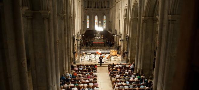 Douceur et majesté pour la soirée d'ouverture du Festival Berlioz