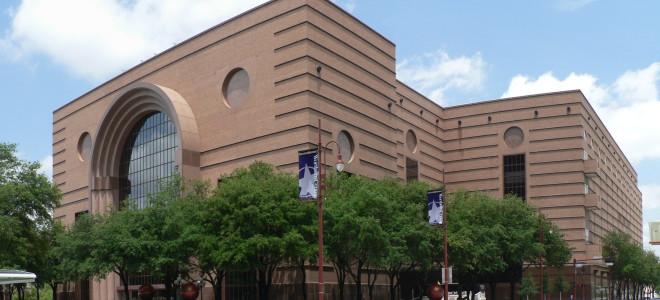 Houston 2018-2019 : six opéras, cinq langues