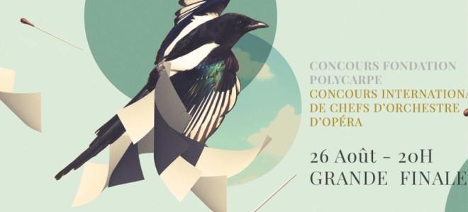 Concours International de Chefs d'Orchestre d'Opéra à Liège : pas de 1er prix, mais des promesses