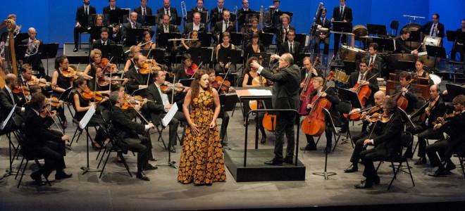 Désir et Magie autour des pavillons exotiques au Festival Berlioz