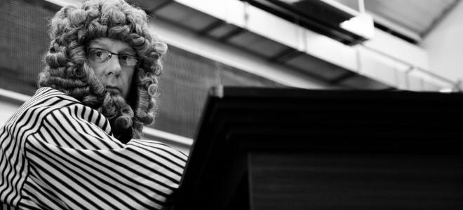 Jeremy Peaker, de la mine à l'opéra