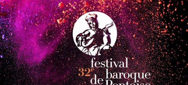32e Festival Baroque de Pontoise :