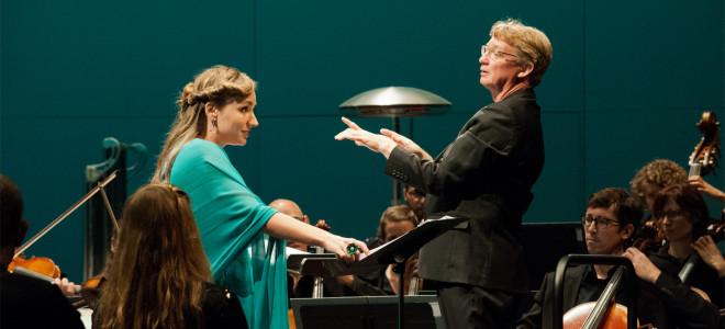 Un enivrant air irlandais au Festival Berlioz