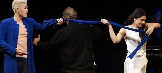 Le Couronnement de Poppée par Gardiner : extraordinaire alliage à la Philharmonie