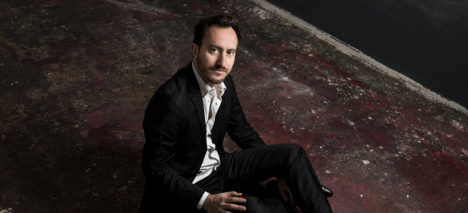 Accord parfait entre Damien Guillon et Le Concert Lorrain à l'Arsenal de Metz