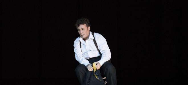 Ludovic Tézier : « J'aime Verdi d'un amour insensé »