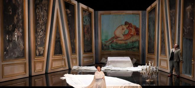 Rigoletto à Tours : le cynisme en partage