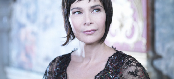 Sandrine Piau : « L'opéra est extraordinairement transgenre et transgressif »
