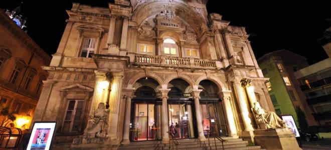 Opéra Grand Avignon saison 2020/2021 : (ré)ouverture, (ré)novation