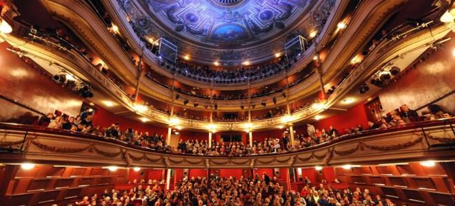 Concert en hommage aux victimes des attentats à l'Opéra Grand Avignon