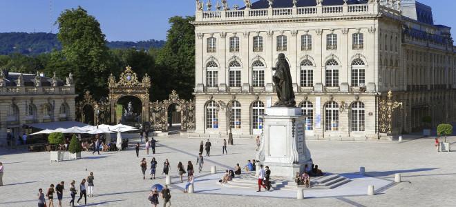 Le public de Nancy renoue avec sa maison d'opéra