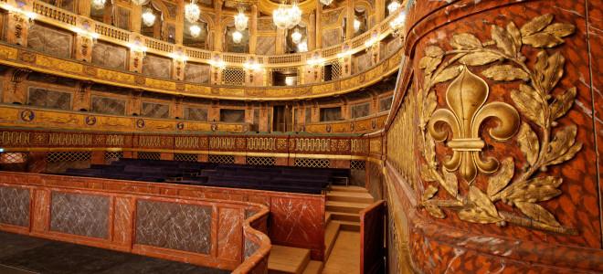 Aperçu de la saison 16/17 de l'Opéra Royal de Versailles
