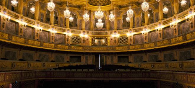 Rétrospective royale de la saison 2016/2017 à Versailles