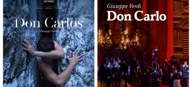 Êtes-vous plutôt Don Carlo ou Don Carlos ?