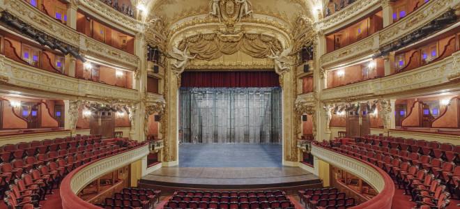 Travaux en retard à l'Opéra Comique : La Princesse légère est reportée à l'an prochain