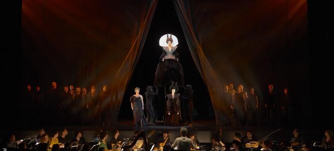 Le Ballet Royal de la Nuit à Versailles : le plus vieux cabaret du monde