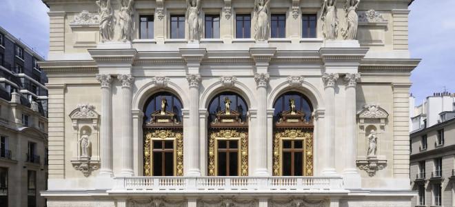 L'Opéra Comique saison 2021 célèbre retour et résurrection
