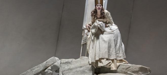 La Clémence d'un nouveau Titus à Garnier