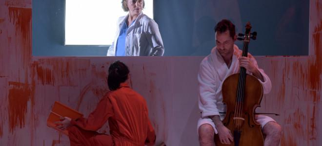 Puis il devint invisible au Théâtre Jean-Vilar : une belle troupe pour un spectacle intrigant