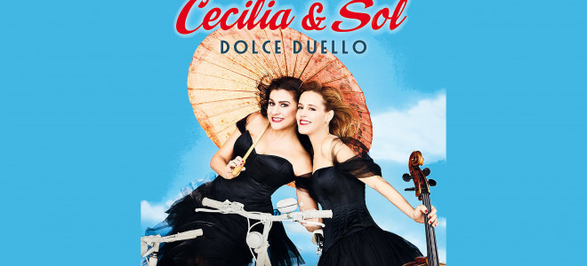 Dolce Duello par Cecilia Bartoli et Sol Gabetta