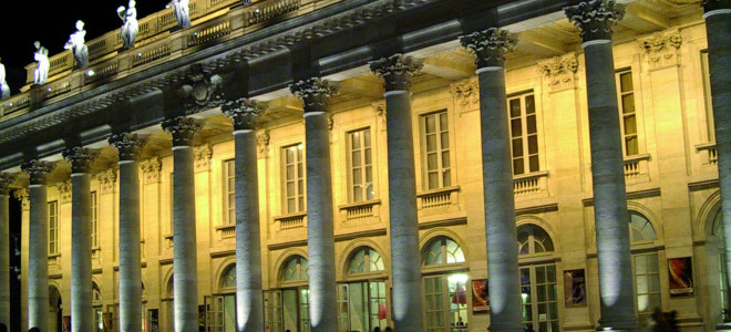 L'Opéra de Bordeaux suspend son directeur de la danse [mise à jour : accord trouvé pour un départ à la retraite]