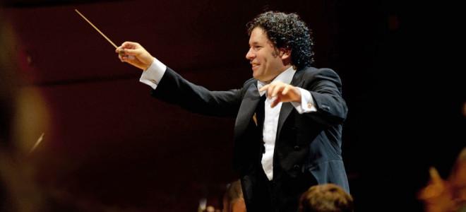 Concert du Prix Nobel 2017: Jupiter et Zarathoustra sous la baguette de Gustavo Dudamel