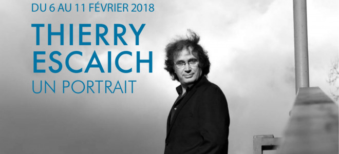Thierry Escaich ouvre son édition 2018 du Festival Présences