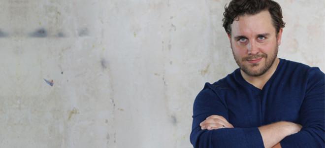 Michael Spyres et le public français au Comique : it's a love affair !