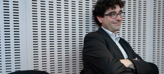 Nicolas Bucher nommé Directeur général du Centre de musique baroque de Versailles