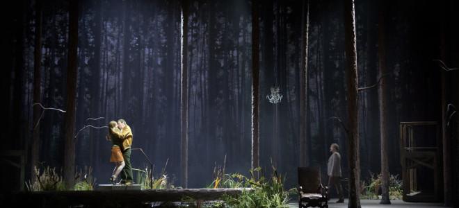 Pelléas et Mélisande par Benjamin Lazar : « Je ne pourrai plus sortir de cette forêt »