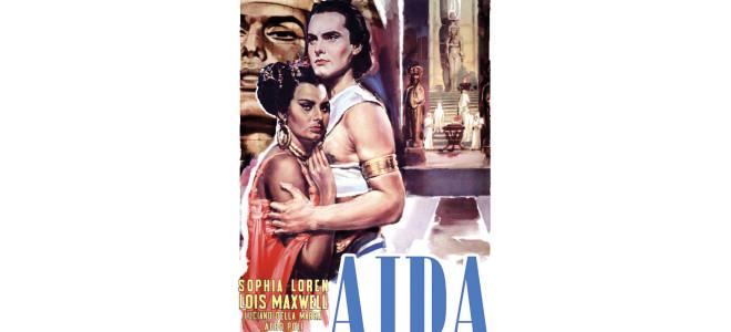 Aïda en Technicolor : Renata Tebaldi chante en playback pour Sophia Loren