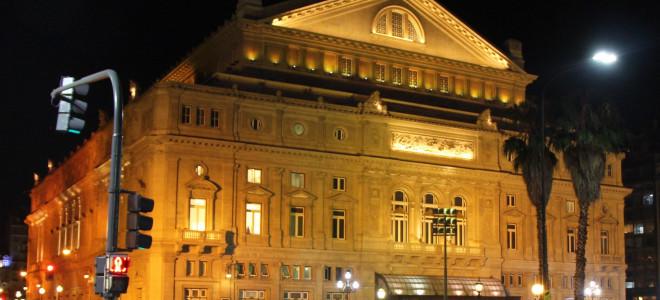 Le Théâtre Colón de Buenos Aires annonce sa saison 2018