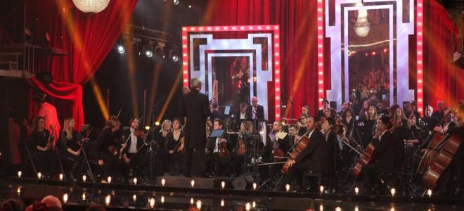France 3 programme un Gala Offenbach