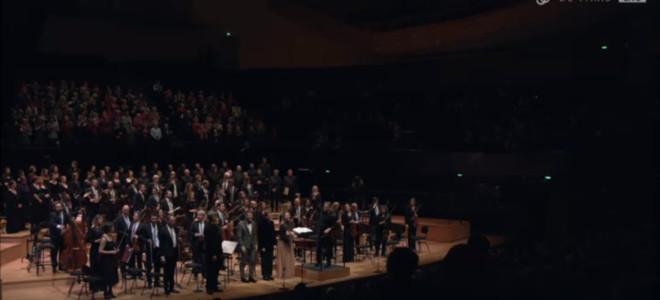 Les Saisons de Haydn, une métaphore des âges de la vie à la Philharmonie