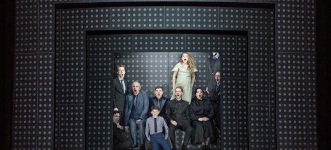 Pour raisons de sécurité, l'Opéra du Rhin change sa production de Pelléas