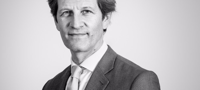 Olivier Brault, Directeur de la Fondation Bettencourt Schueller :