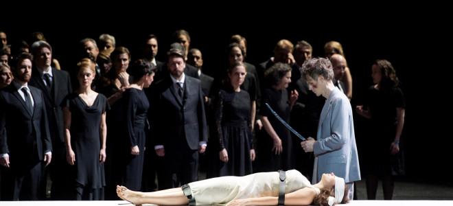 Jephtha à Garnier : It must be so Guth